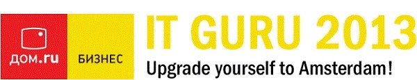 IT Guru - 2013