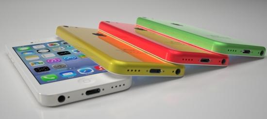 бюджетные iPhone