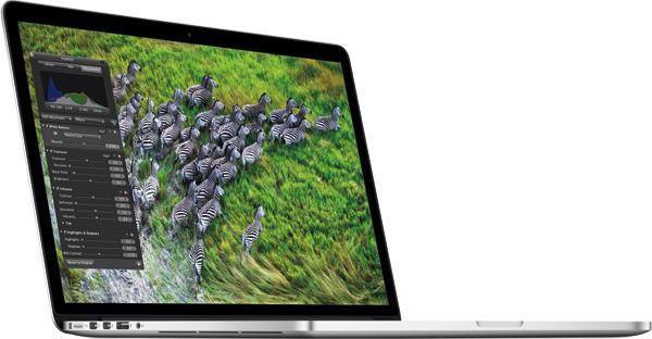 ���������� ������� ��������� Apple MacBook Pro � ������������ Intel Haswell ����� ������������ � ��������