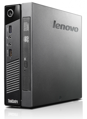 Lenovo M93p Tiny