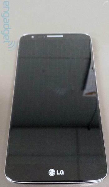 LG Optimus G2