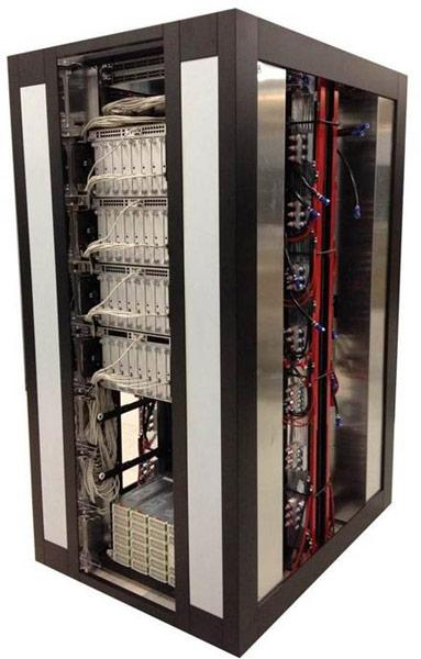 Cистема Eurora установлена в крупнейшем итальянском суперкомпьютерном центре CINECA