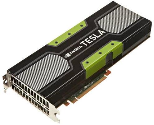 Суперкомпьютер Eurora с графическими ускорителями Nvidia Tesla возглавил рейтинг энергетической эффективности Green500