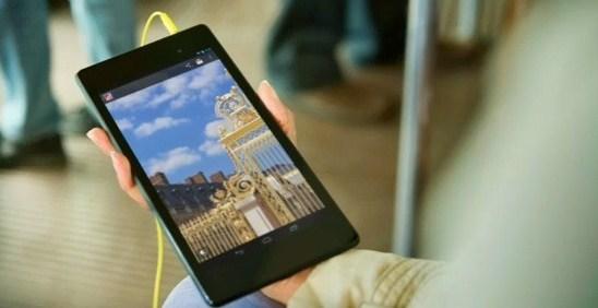 Nexus 7 ������� ���������