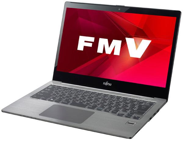 Fujitsu Lifebook UH90/L