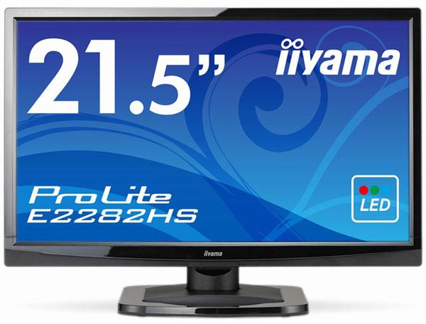 iiyama ProLite E2282HS