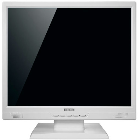 I-O Data LCD-AD171EW-P