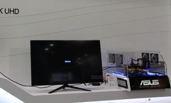 Asus 39 ������ VA Ultra HD