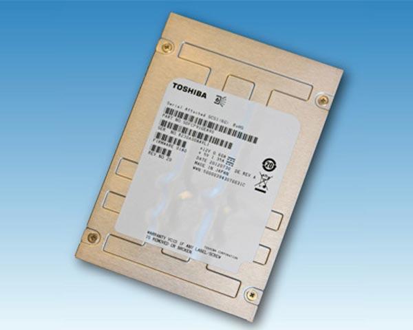 В серию SSD Toshiba PX02SM вошли модели PX02SMF020, PX02SMF040, PX02SMF080 и PX02SMB160