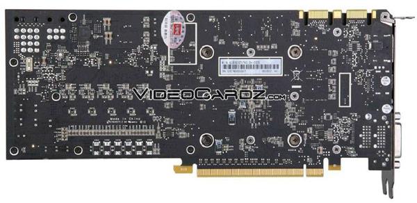 3D-карта Colorful GTX 760 оснащена видеовыходами DVI-I, DVI-D, HDMI и DisplayPort