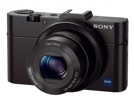 Sony DSC-RX100MII
