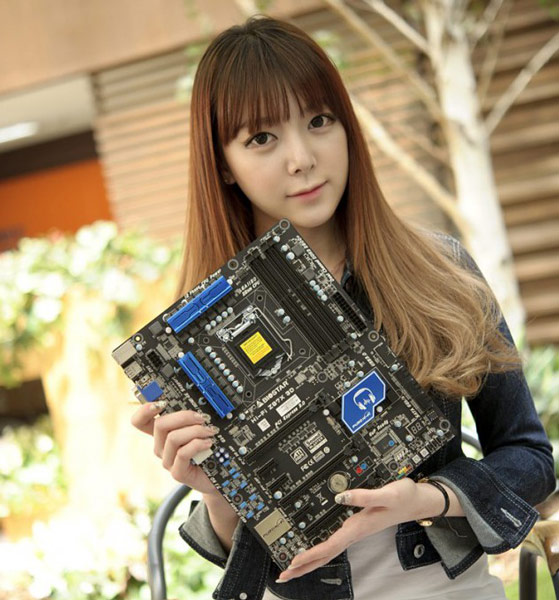 Отличительной чертой платы Biostar Hi-Fi Z87X 3D производитель называет фирменную звуковую технологию Hi-Fi 3D