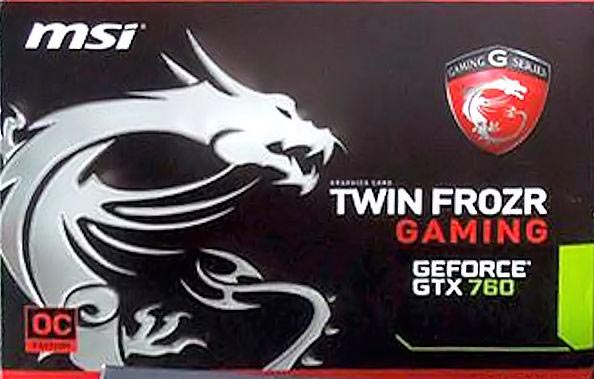 Предполагается, что основой 3D-карты серии GeForce GTX 760 послужит GPU GK104 с 1344 ядрами CUDA