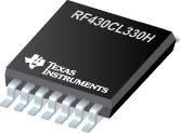 Областью применения RF430CL330H названы такие устройства, как принтеры, акустические системы, гарнитуры, пульты ДУ, клавиатуры, мыши, коммутаторы и датчики