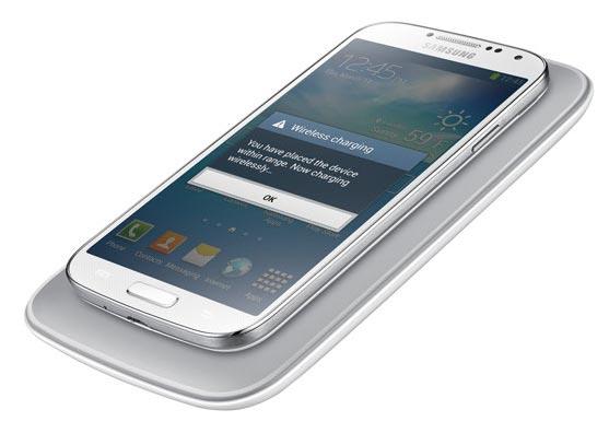 Цена компонентов для беспроводной зарядки смартфона Samsung Galaxy S4 равна $90