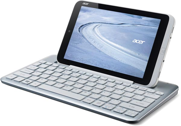 ��������������� ���� Acer Iconia W3 � 32 �� ����-������ � 14990 ������