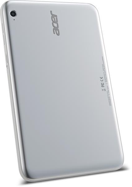 Рекомендованная цена Acer Iconia W3 с 32 ГБ флэш-памяти - 14990 рублей