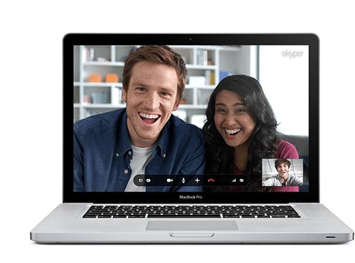 Skype 6.5 ��� Mac