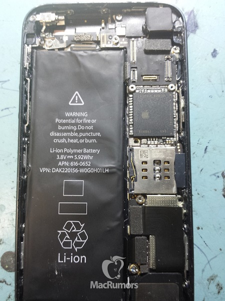 �������� iPhone 5S