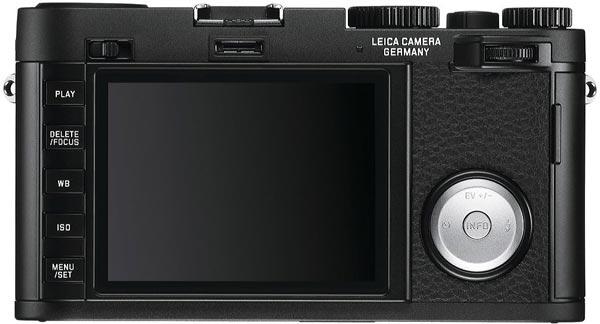 Камера, известная как Leica Mini M, представлена официально под именем X Vario