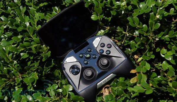 ����� ������ ���� ������ �������� Nvidia Shield ������������� �������� �� �������