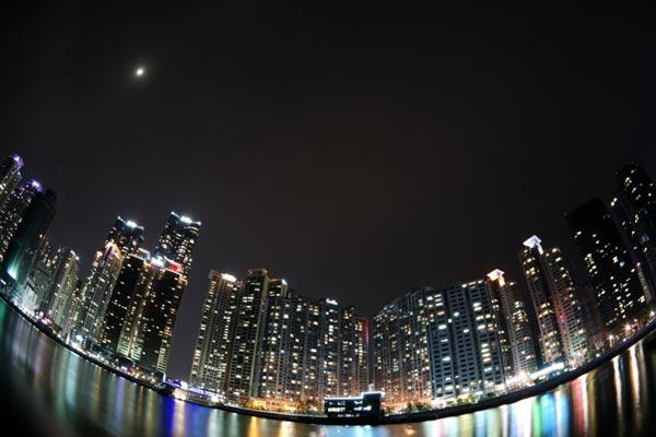 Продажи объектива Samsung NX 10mm F3.5 Fisheye начнутся в июле 2013 года
