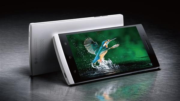 Смартфон Oppo Find 7 может получить аккумуляторную батарею ёмкостью 4000 мА·ч
