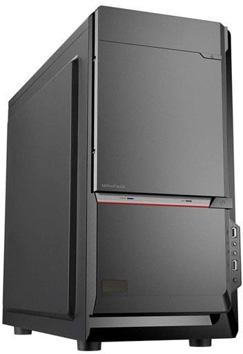 Компания Leadtek представила рабочие станции начального уровня WinFast WS700 на процессорах Intel Haswell