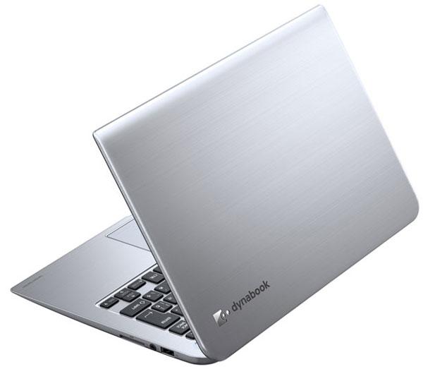 Toshiba dynabook V63