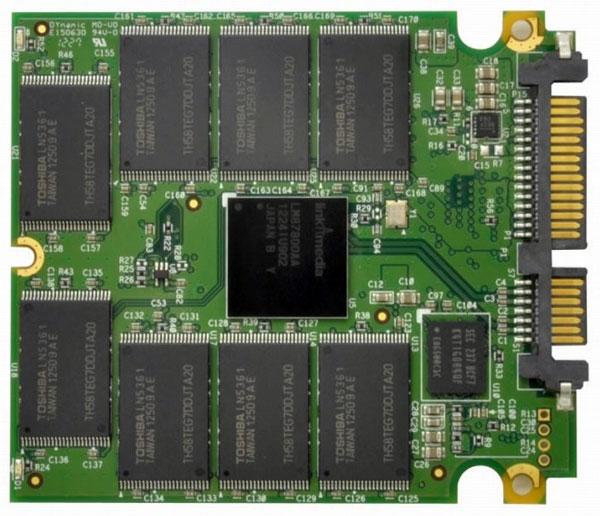 Отличить SSD Corsair Neutron GTX с 19-нанометровой флэш-памятью можно будет по маркировке