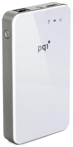 PQI Air Bank