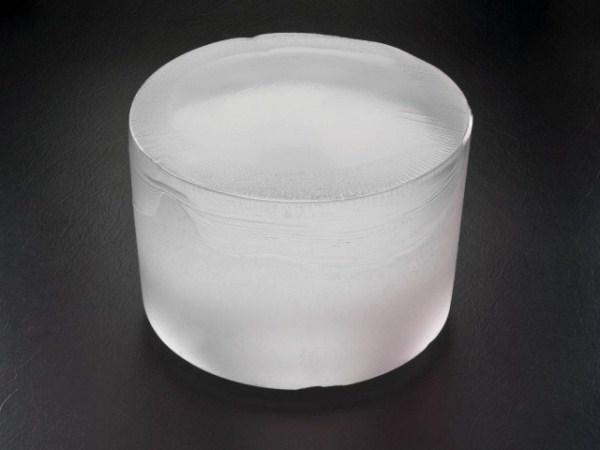 Недорогое сапфировое стекло