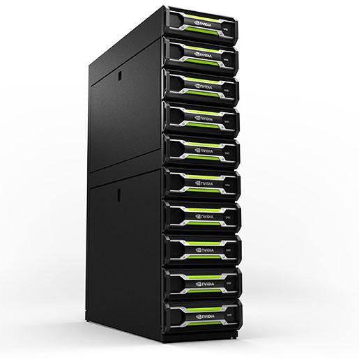 Nvidia Grid VCA обеспечивает удаленное ускорение с помощью GPU