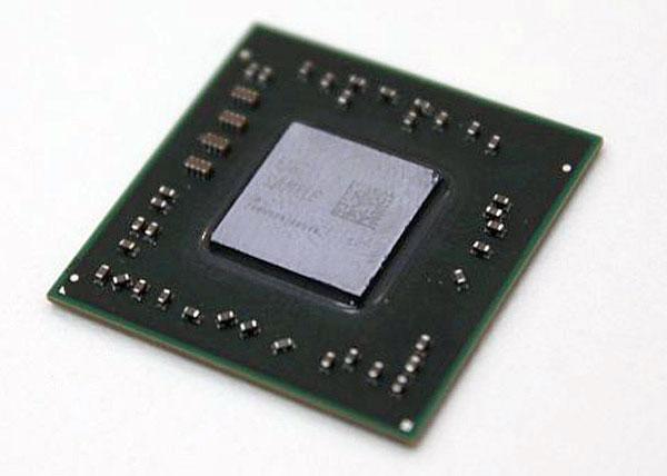 ������ AMD Radeon HD 7790 ��������� � ������