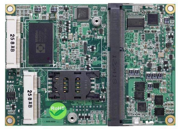 Продажи Axiomtek PICO831 начнутся в мае 2013 года