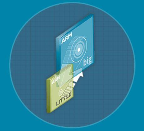 Семь партнеров ARM выпустят в этом году однокристальные системы, в которых используется технология ARM big.LITTLE