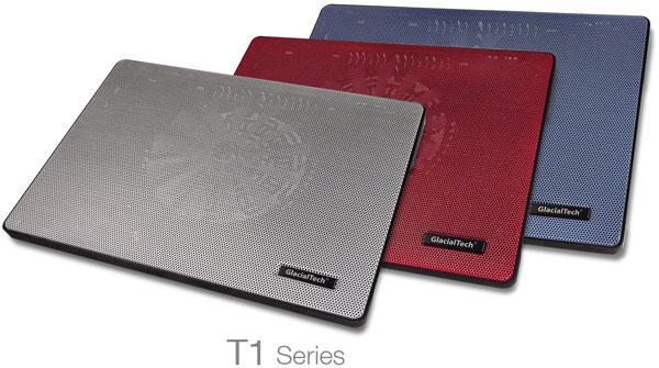 К общим чертам моделей GlacialTech M-Flit K1 и T1 можно отнести возможность выбора угла наклона
