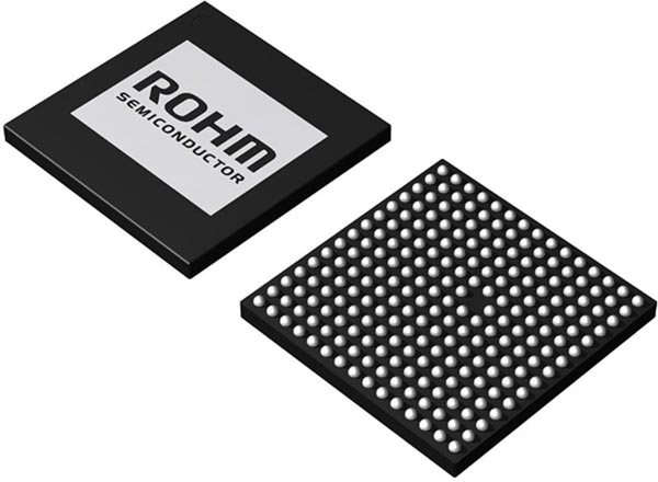 ����� ���������� ������� ROHM ������������ ��� ��������� �� ��������������� �������� Intel Atom