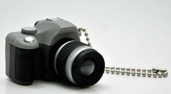 Появились предварительные данные о миниатюрной зеркальной камере Canon