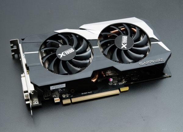 Появились изображения и данные о производительности 3D-карты Sapphire HD 7790 Dual-X OC