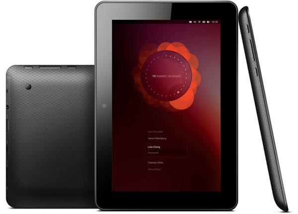 Ainol будет изготавливать планшеты U7 с ОС Ubuntu