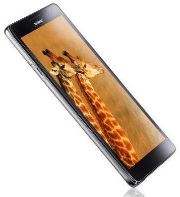 Huawei Ascend Mate подешевел и стал привлекательнее для потребителей