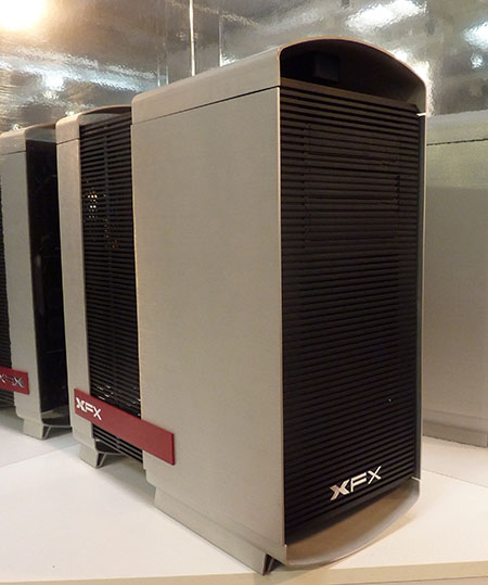 XFX AiX