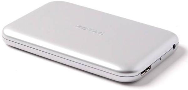 Zotac выпускает корпуса для внешних накопителей StreamBox и RAIDbox