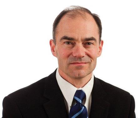 Уоррен Ист проработал на посту генерального директора ARM более десяти лет