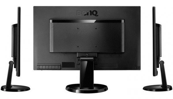 ������� BenQ GW2760HS ������� ������������ DVI, D-Sub � HDMI