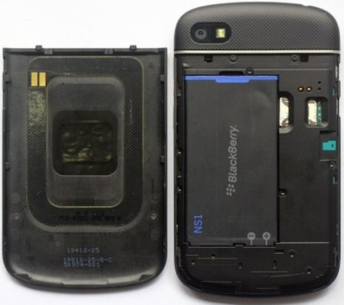 Смартфон BlackBerry Q10 получит батарею емкостью 2100 мА∙ч