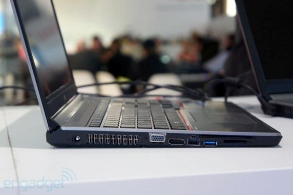 Fujitsu E733