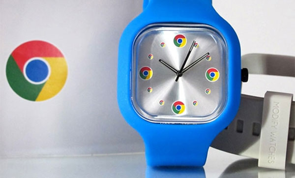 ���� Google Watch ����� ���������� �� ������������� ��������� �� ���������� X Phone