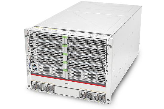 Oracle ��������� ������� SPARC T5 �� ����� ������� � ���� ����������������
